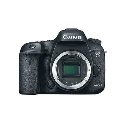 best canon eos 7d mark II camera for wildlife photography beginner