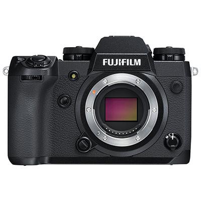 best fujifilm x h1 camera for wildlife photography beginner