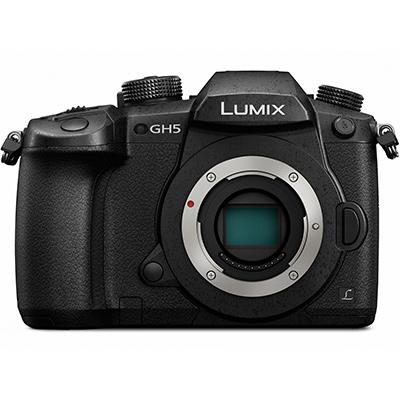 best panasonic lumix gh5 camera for wildlife photography beginner