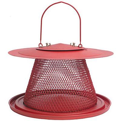 best perky pet no no red bird feeder for cardinals