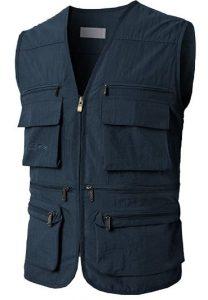 vest for bird watching