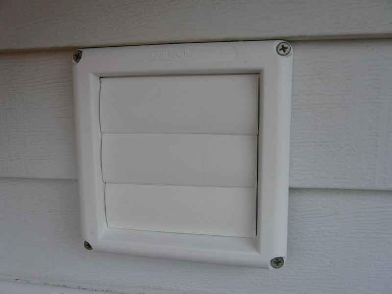 external vent cover